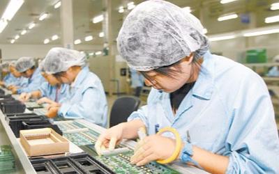 四川电子信息产业规模达万亿 助力中国(成都)电子...