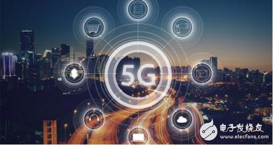 一文带你了解!首批5G手机年底提前到来:不是4G网速,是每秒4G
