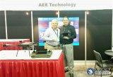 AEE发布新型电动多旋翼无人机Mach4