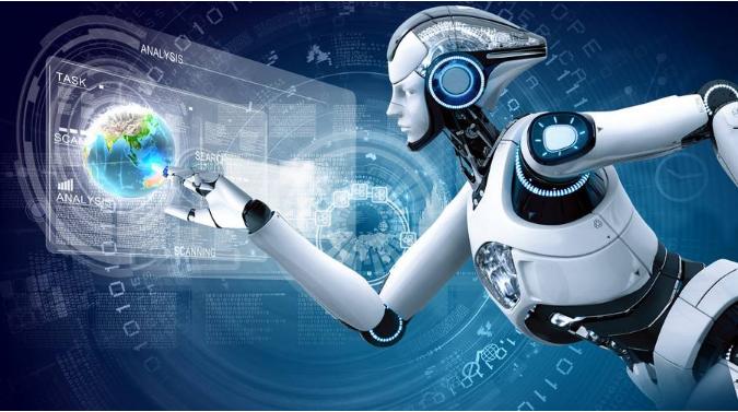 机器人面临核心技术难题,工业机器人如何突围?