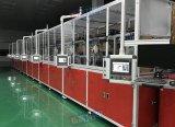 惠龙首先推出全自动智能高速方形电池分档线