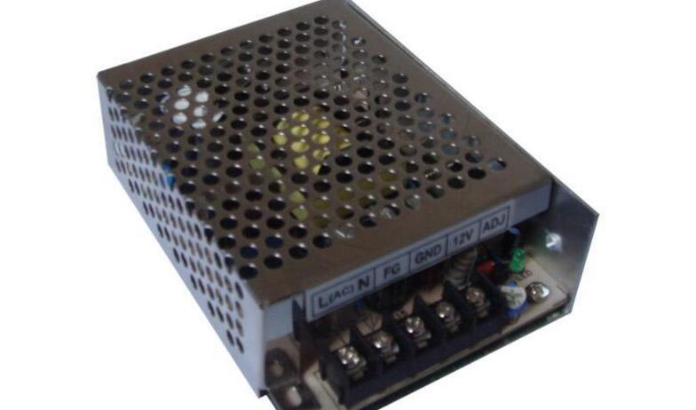 程控开关稳压电源的控制方式对比