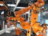 工信部发布中国机器人产业发展规划,五年内形成较完...