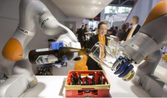 德工业额外创造600亿欧元价值 最大缘由来自AI的使用