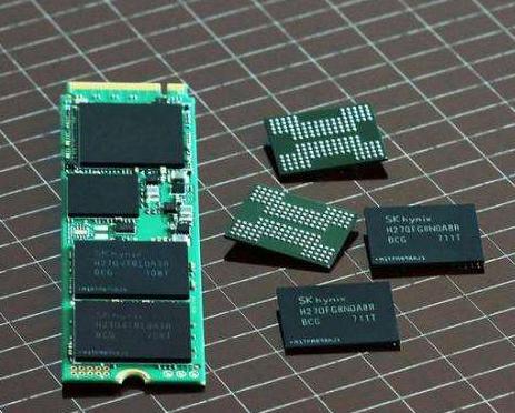 """""""紫光国芯""""更名""""紫光国微"""" 长江存储3DNAND存储芯片量产在即"""