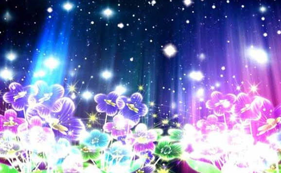 LED补光灯对园艺作物生长的影响
