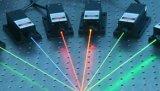 英国研发出可发射激光束的超薄隐形眼镜