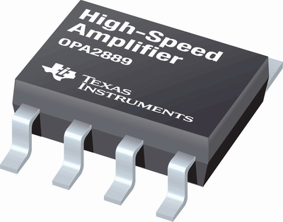 420MHz 高速电路反馈放大器