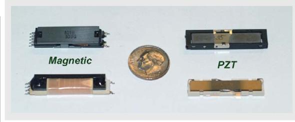 磁性和压电变压器在CCFL中的应用比较
