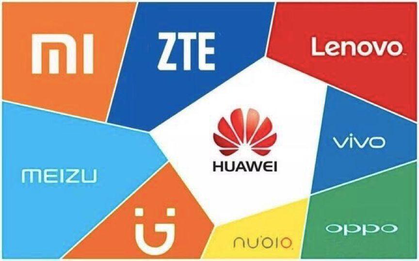 第二季度,中国智能手机市场将有所回暖