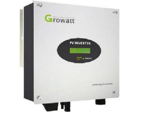 古瑞瓦特光伏逆变器工作原理及特点_古瑞瓦特光伏逆变器的作用分析