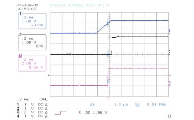 TMS320C2834x 微控制器中基于DC/DC变换器的高VIN高效率电源解决方案