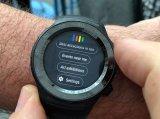 谷歌正在打造3款全新的Wear OS智能手表