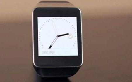 智能手表近两年开始升温 巨头企业已入局