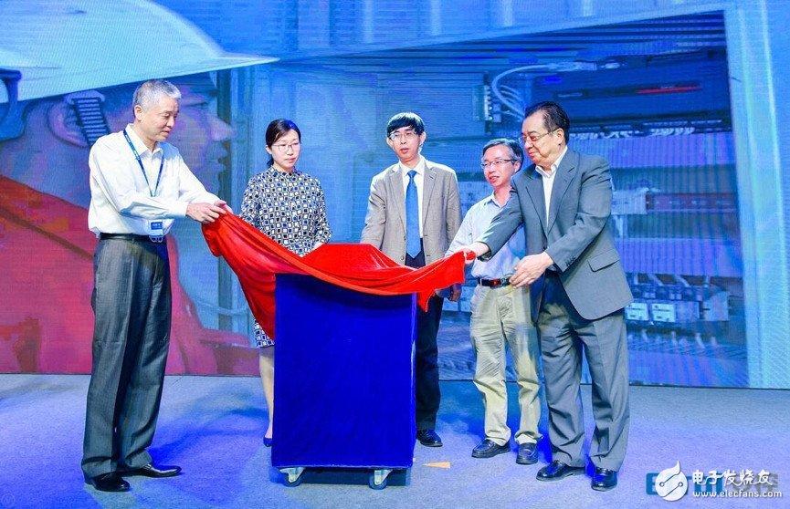 安控科技与龙芯中科共同发布了基于龙芯1B处理器开发的国产化RTU产品