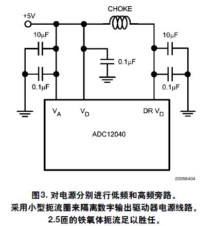 电源抑制比的概述和电源对噪声性能的影响的解决方法的中文资料概述
