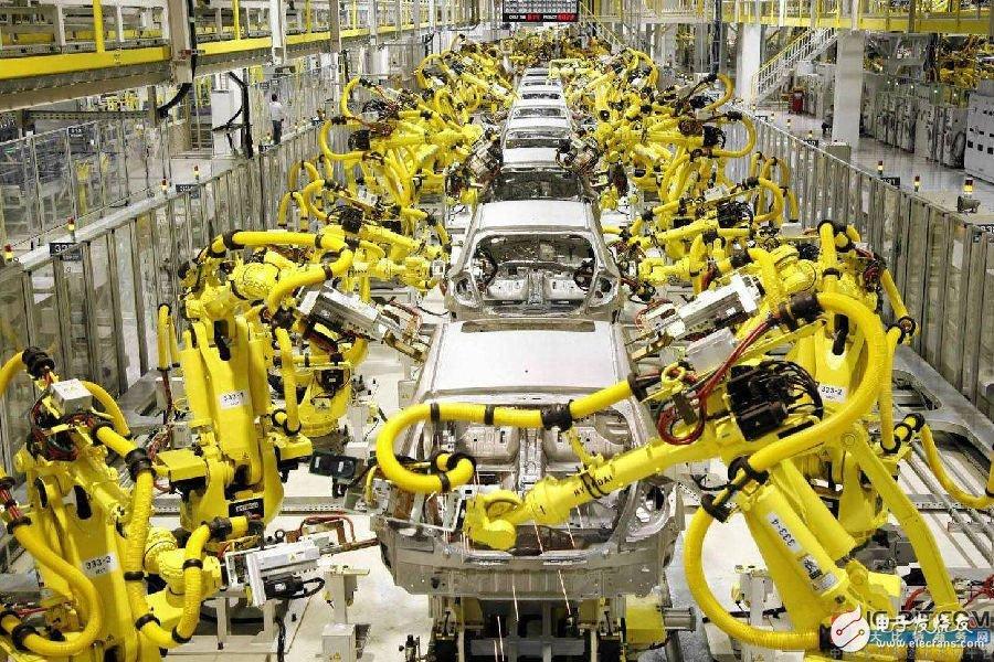 工业类连接器特殊的应用环境给企业带来了技术研发上的挑战