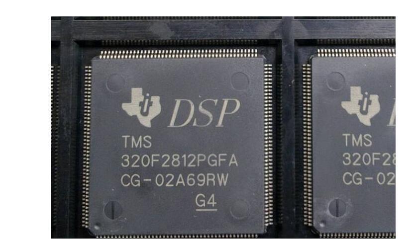 AD7656与DSP的并行接口设计电路及程序分享