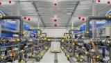 英特尔参展汉诺威工业博览会,开启智能工厂新未来