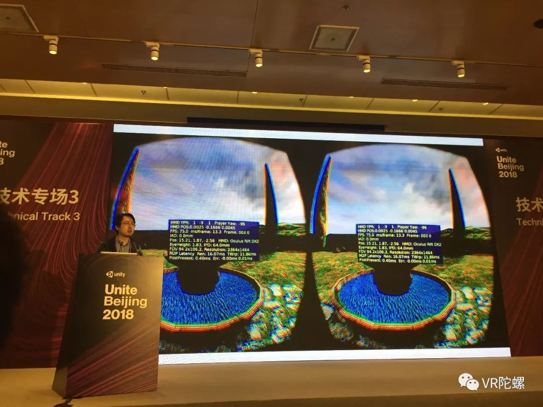 Oculus GO已经正式开售,据称小米VR一体机也将紧随其后很快将在国内推出