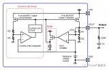 CMOS线性调整器的内部电路和基本结构