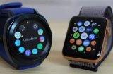 苹果或推出圆形智能手表