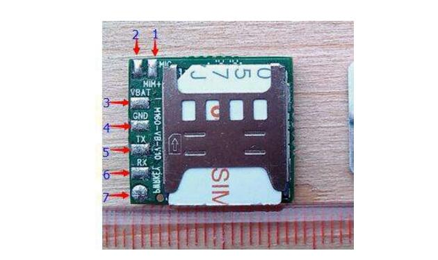 gsm模块如何与单片机通信?