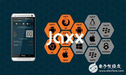 黑币,一个被低估的王者 JAXX宣布支持黑币