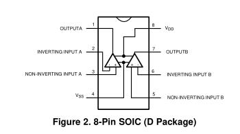 LME49721高性能、高保真轨到轨输入/输出音频运算放大器