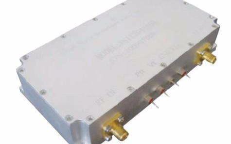 ADI推出两款高性能氮化镓(GaN)功率放大器(...