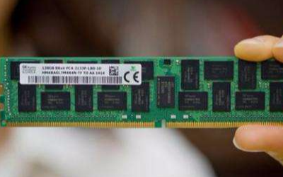DRAM芯片厂商业绩走高,涨价持续发酵
