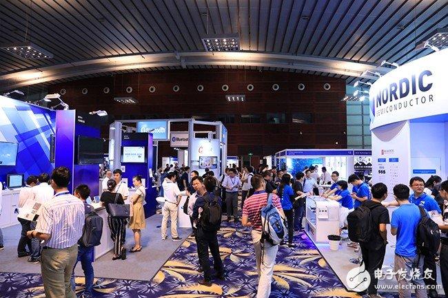 2018年蓝牙亚洲大会:展览和演讲聚焦商业与工业物联网