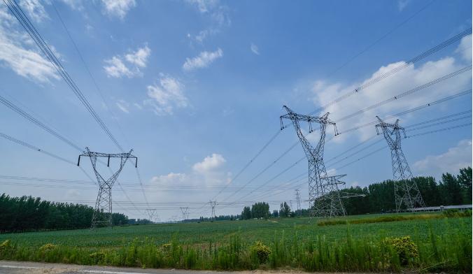 国家电网!湖南电力特高压水冷系统关键技术获突破