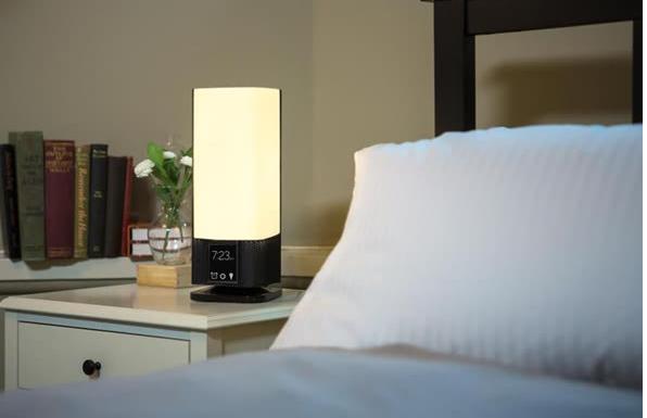 在床上就能控制所有 这样的智能灯你见过吗
