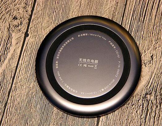 绿联无线充电器评测_性价比爆棚价格实惠