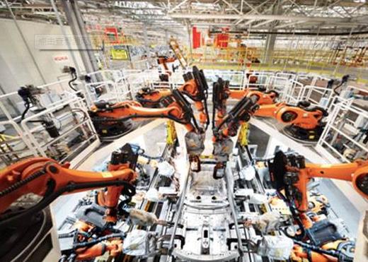 任正非的转型认知与华为工业4.0