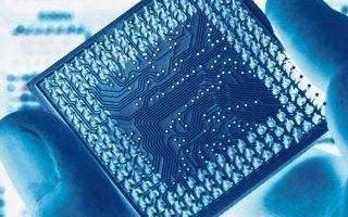 富士通推出量子计算芯片 与Google、IBM争...