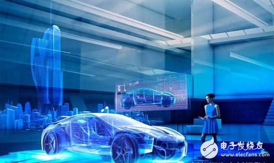 汽车电子产业打响升级战
