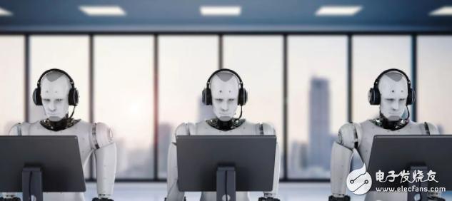 预测:人工智能相关商业价值估计将达到3.9万亿美...