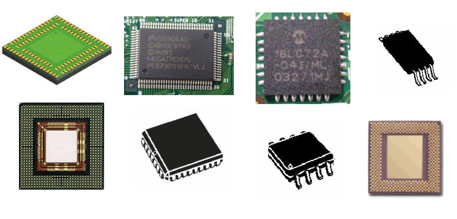 常用电子物料封装及参数_电子物料基础知识详解