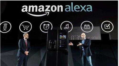 亚马逊设医疗健康团队 Alexa提供医疗保健服务