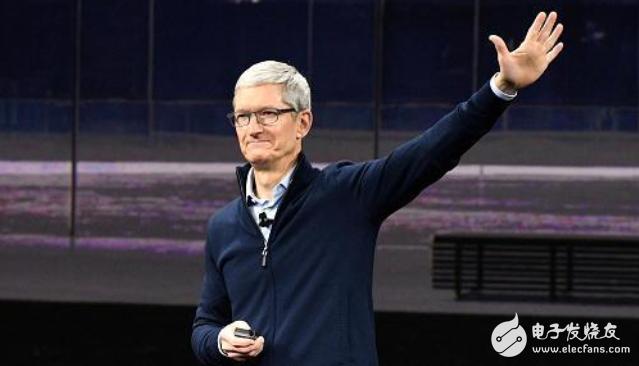 苹果还是一台赚钱机器但创新力不足