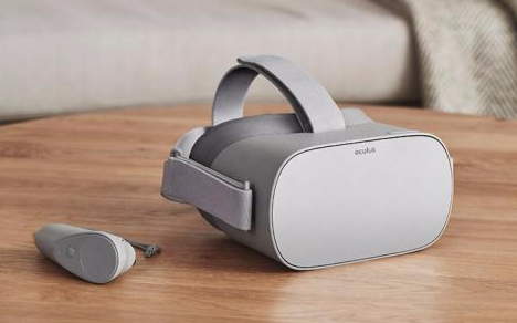 VR一体机市场人气火爆