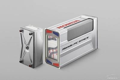 燃料电池或许将成为驱动未来社会发展的绿色新动力