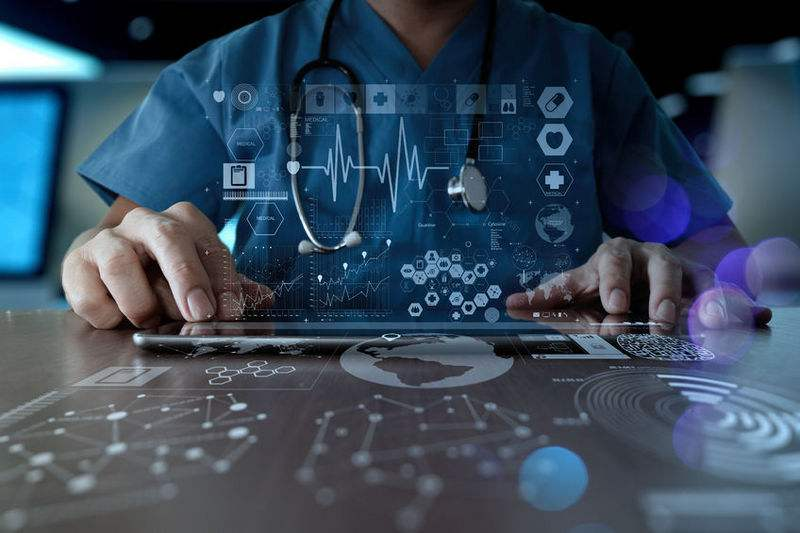 AI改变了医疗行业的那些方面