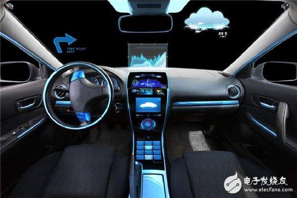 95%的市场被外资占据,中国汽车传感器产业如何打破列强垄断