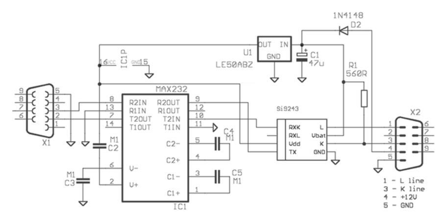 如何判断RS232芯片好坏?详细方法介绍
