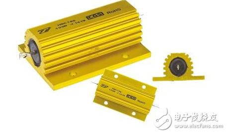TT Electronics:高性能CR和HR系...
