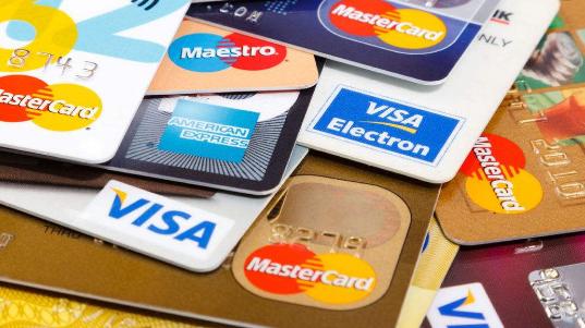 """光大银行带电子窗口的""""天眼""""信用卡你晓得是什么吗"""