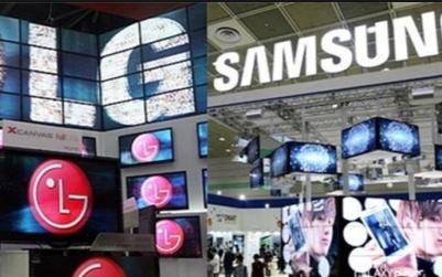 三星LG液晶面板合作计划暂缓执行